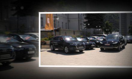 Salonul Auto – Piatra-Neamț 2017