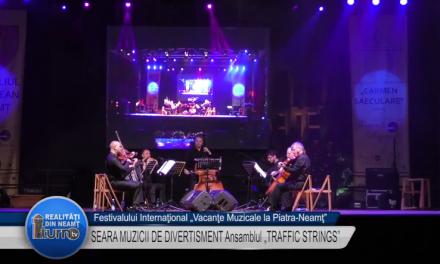 Vacante Muzicale 2017 – SEARA MUZICII DE DIVERTISMENT