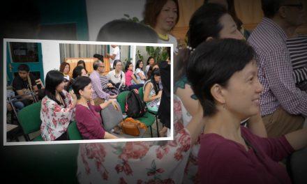 Expoziție da pictură și caligrafie chineză