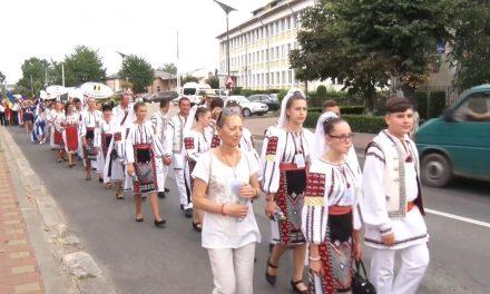 """Festivalul Internațional """"Ceahlăul"""" la Tirgul Neamț"""