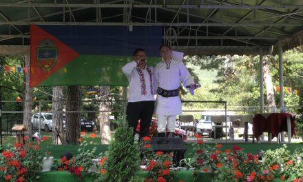 Zilele comunei Tașca – Recital Alin Gîrbuleț