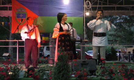 Zilele comunei Tașca – Recital Ciprian Istrate și Taraful Ceteraș de la Câmpie