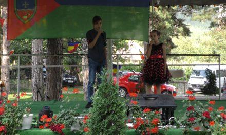 Zilele comunei Tașca – Recital Elvis și Iris