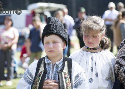 Festivalul haiducilor Grinties-100