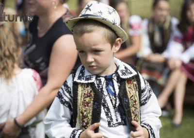 Festivalul haiducilor Grinties-11