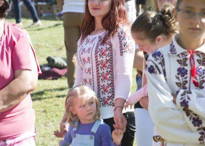Festivalul haiducilor Grinties-113