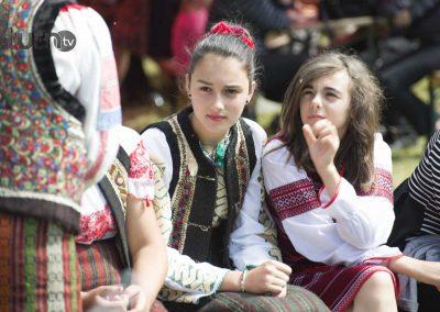 Festivalul haiducilor Grinties-13