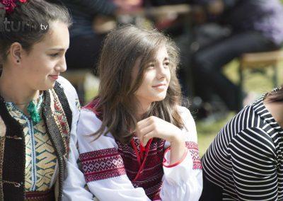 Festivalul haiducilor Grinties-14