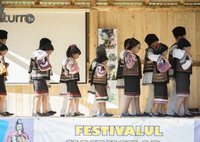 Festivalul haiducilor Grinties-155