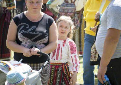 Festivalul haiducilor Grinties-20