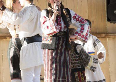 Festivalul haiducilor Grinties-200