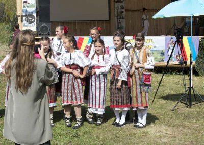 Festivalul haiducilor Grinties-21
