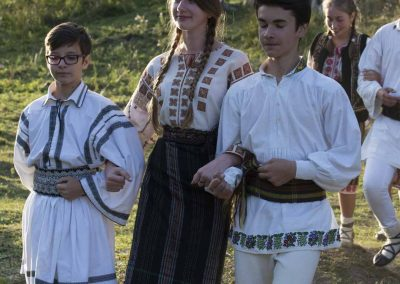 Festivalul haiducilor Grinties-221
