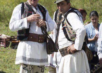 Festivalul haiducilor Grinties-26