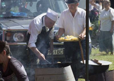 Festivalul haiducilor Grinties-27