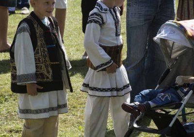 Festivalul haiducilor Grinties-29
