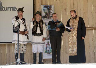 Festivalul haiducilor Grinties-33