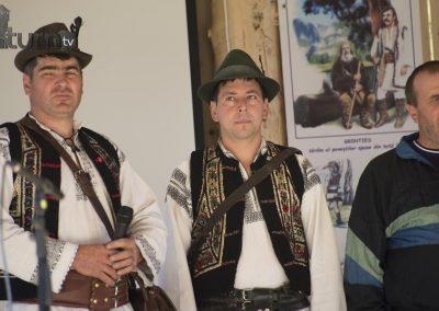 Festivalul haiducilor Grinties-34