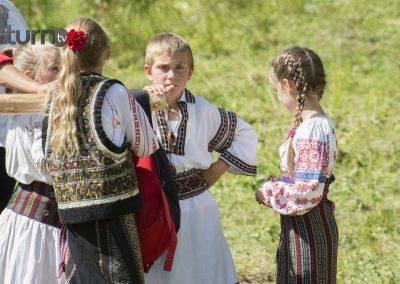 Festivalul haiducilor Grinties-36