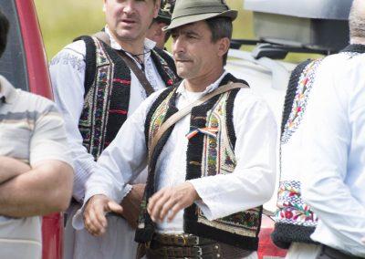 Festivalul haiducilor Grinties-4