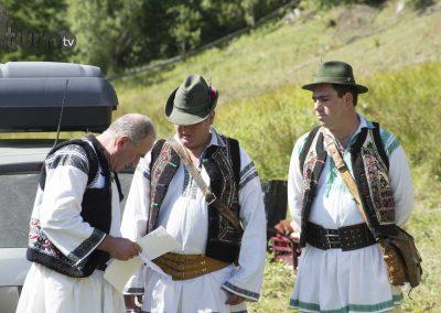 Festivalul haiducilor Grinties-40