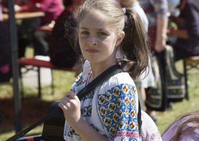 Festivalul haiducilor Grinties-44