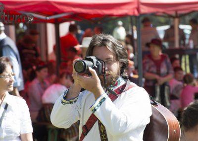 Festivalul haiducilor Grinties-47