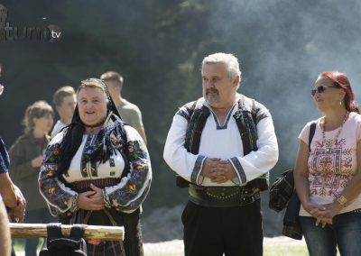 Festivalul haiducilor Grinties-49
