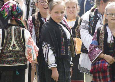 Festivalul haiducilor Grinties-5