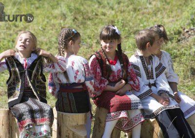 Festivalul haiducilor Grinties-53