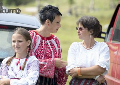 Festivalul haiducilor Grinties-6