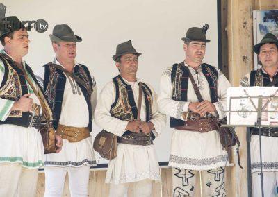 Festivalul haiducilor Grinties-63