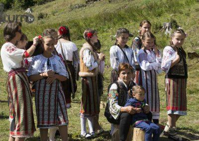 Festivalul haiducilor Grinties-69