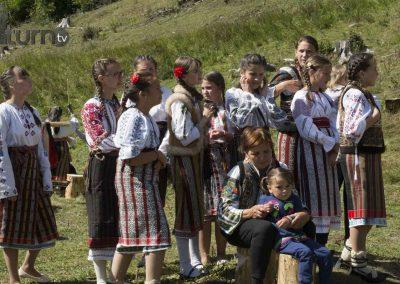 Festivalul haiducilor Grinties-70