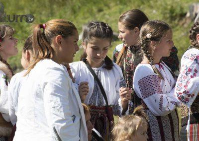 Festivalul haiducilor Grinties-71