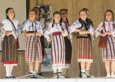 Festivalul haiducilor Grinties-72