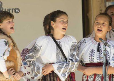 Festivalul haiducilor Grinties-74