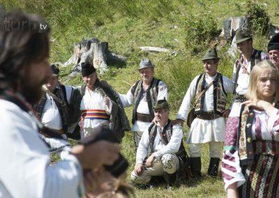 Festivalul haiducilor Grinties-75