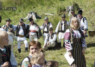 Festivalul haiducilor Grinties-76