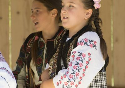 Festivalul haiducilor Grinties-81