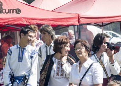 Festivalul haiducilor Grinties-84