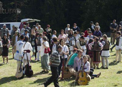 Festivalul haiducilor Grinties-85