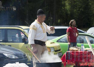 Festivalul haiducilor Grinties-9