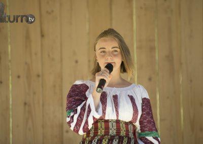 Festivalul haiducilor Grinties-97