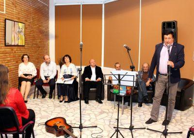 Lansare CD Biblioteca Judeteana - Cornel Duculescu