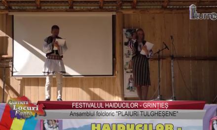 Festivalul Haiducilor Grintieș – partea a doua