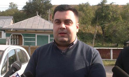 Ministrul Răzvan Cuc in județul Neamț