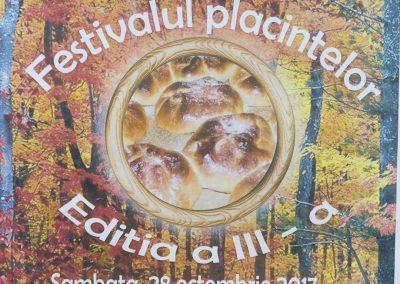 Festivalul placintelor Izvor