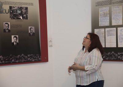 Muzeu greva 1977-43