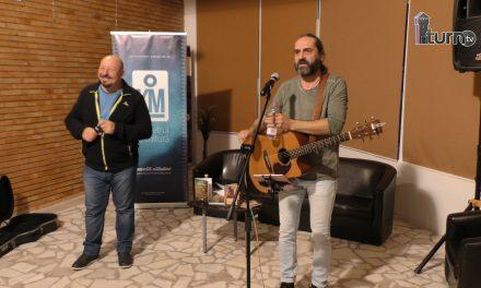 Seară de muzică și poezie la Biblioteca Județeană